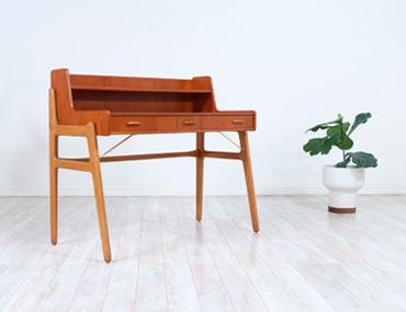 Desks section
