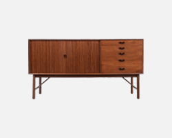 An awesome credenza image